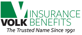 Volk Insurance Benefits Logo