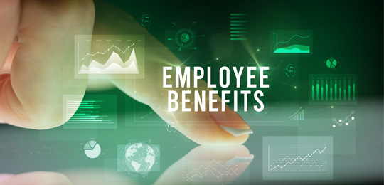Employee Benefits in Greeley, Longmont, Windsor, Loveland and Fort Collins, CO